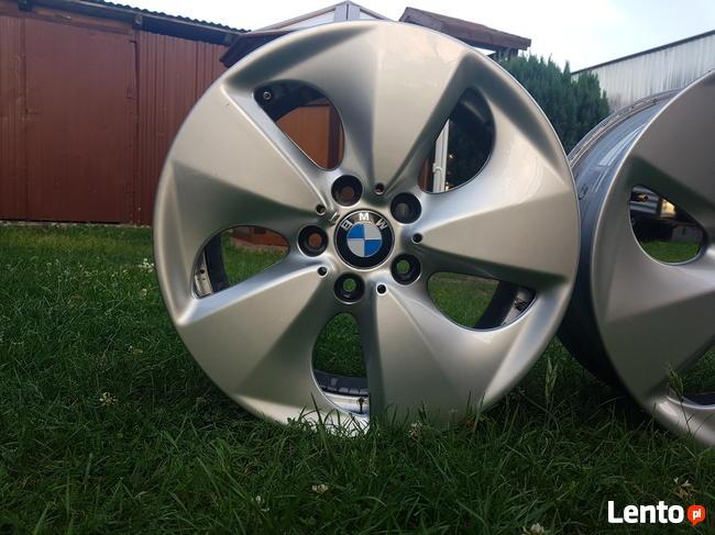 Felgi Aluminiowe 17 Bmw F10