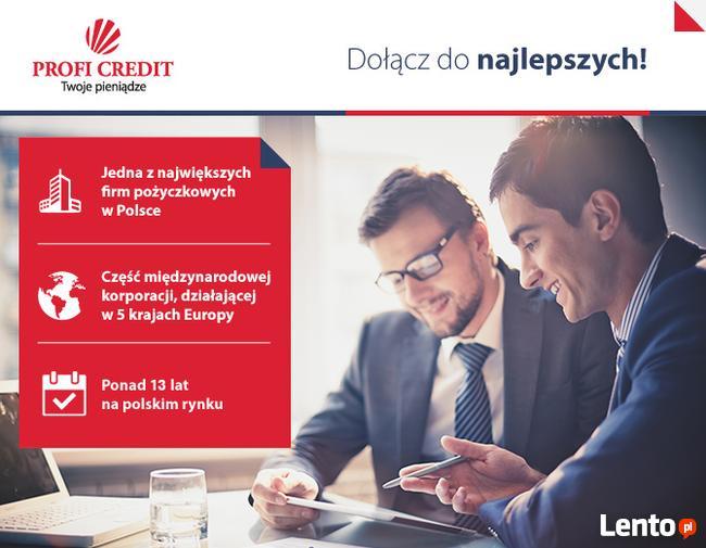 Współpraca dla pośredników kredytowych- Pozabankowe bez Bik