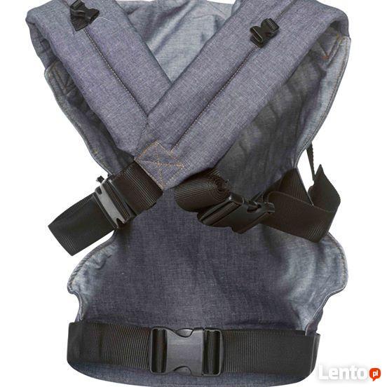 MAŁY GULIWER - wypożyczalnia - nosidełko ergonomiczne