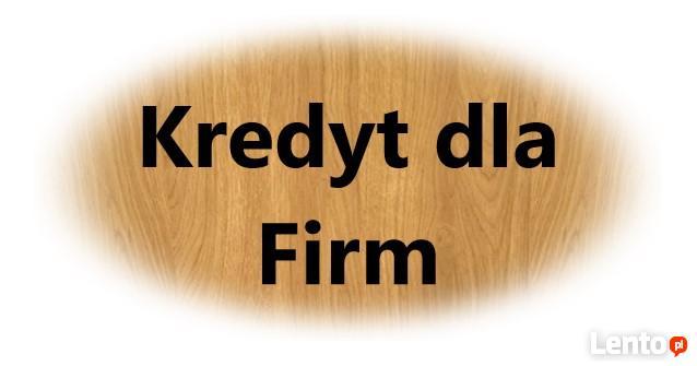 Kredyt na firmę bez zabezpieczeń majątkowych i poręczycieli