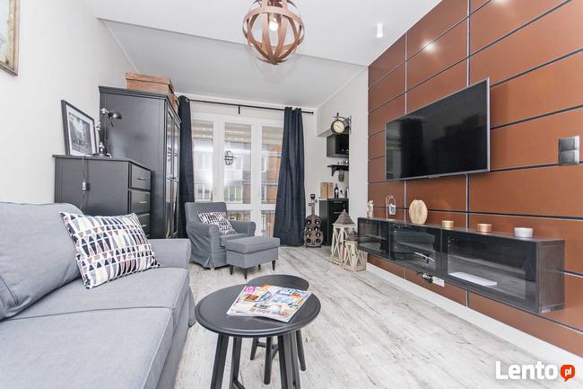 Quality Apartments - Apartament Comfort, Gdańsk-Starówka