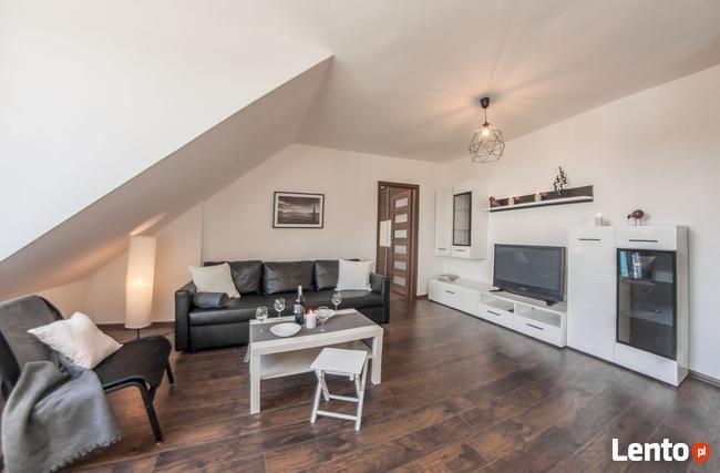 Quality Apartments - apartament Classic, Gdańsk-Starówka