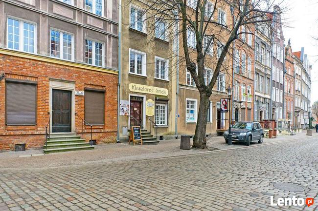 Quality Apartments - apartament Prestige Gdańsk-Starówka