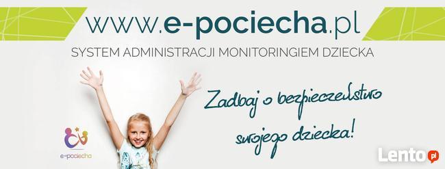 E-pociecha to bezpłatny system on-line dla przedszkoli