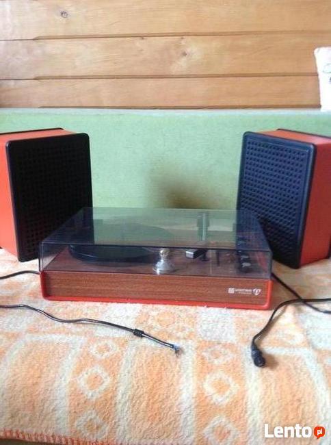 Adapter-gramofon