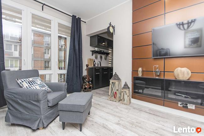 Quality Apartments - The Comfort Apartment, Gdańsk Old Town