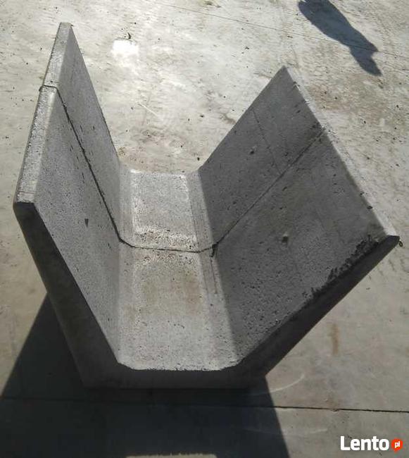 Korytko ściekowe 50x50x15cm
