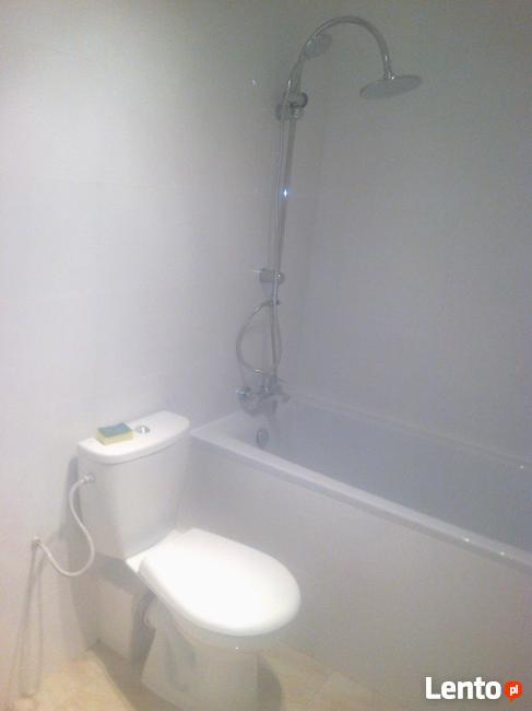 Montaż armatury łazienkowej ,płytki ,kabiny ,itp