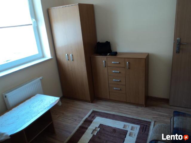 Przytulny pokój Osowa