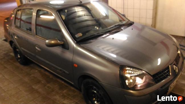 Renault Thalia 1,5DCI