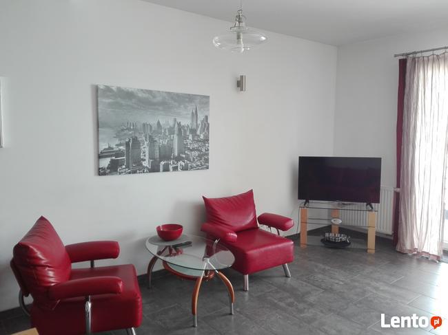 Portowa 14 - Najlepsza lokalizacja!! Apartament 2 poziomowy!