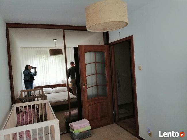 Wynajmę mieszkanie Lublin ul. Żarnowiecka7/35