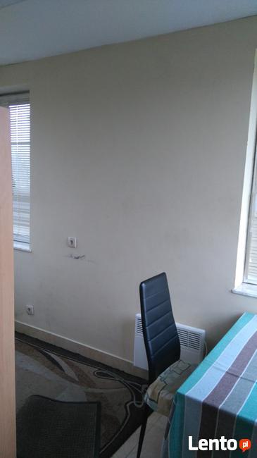 Mieszkanie do wynajęcia w zamian za prace - Lublin -Powojowa