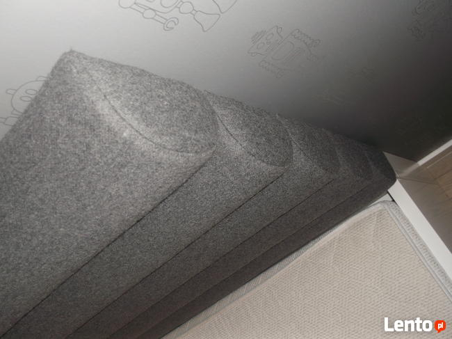 Bravo Panele Tapicerowane ściana Panel Salon Sypialnia