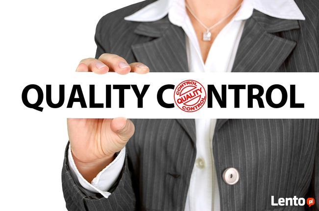Audytor Wewnętrzny Systemu Zarządzania Jakością wg Normy ISO