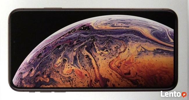 Apple Iphone XS MAX 64GB 256GB 512GB