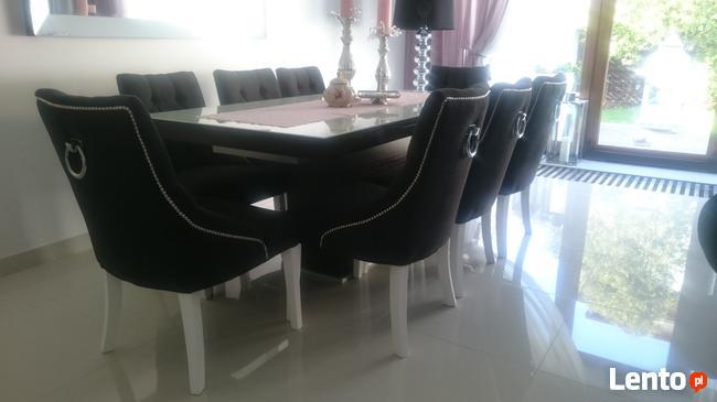 randki krzesła do jadalni