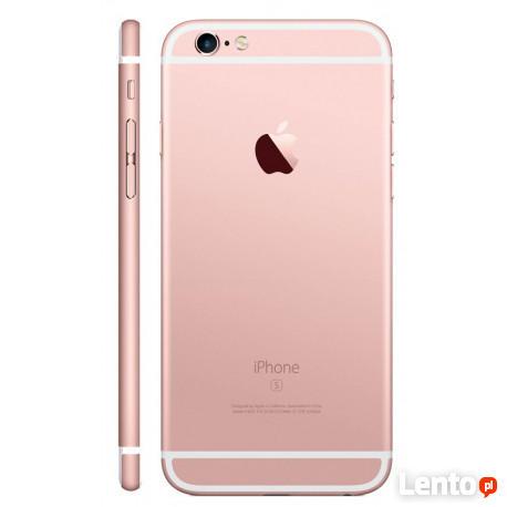 Smartphone APPLE iPhone 6s 32 GB Rose Gold