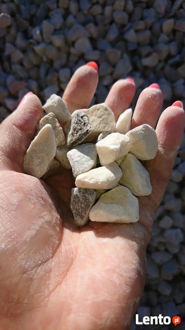 Kamień ozdobny grys kolorowy !