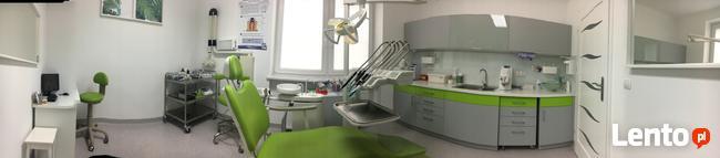 lekarz stomatolog