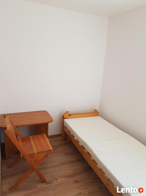 Poznań, Kiekrz, Nad Jeziorem, noclegi pracownicze, hostel FV