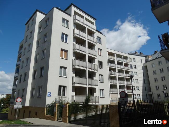 Apartament w centrum Lublina