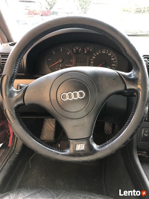 Audi a4b5 1.9 TDi
