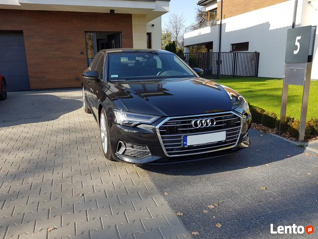 Wypożyczalnia Samochodów AUDI, BMW, VOLVO, MERCEDES