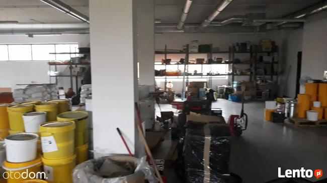 Hala/Magazyn, 2 562 m², Katowice