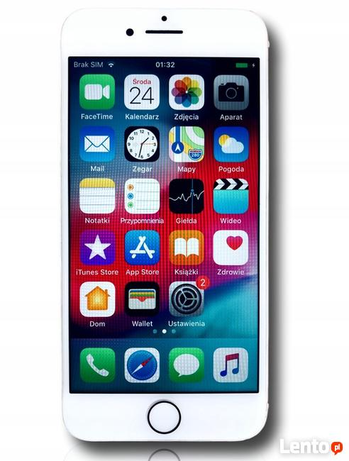 Apple iPhone 6S NOWY