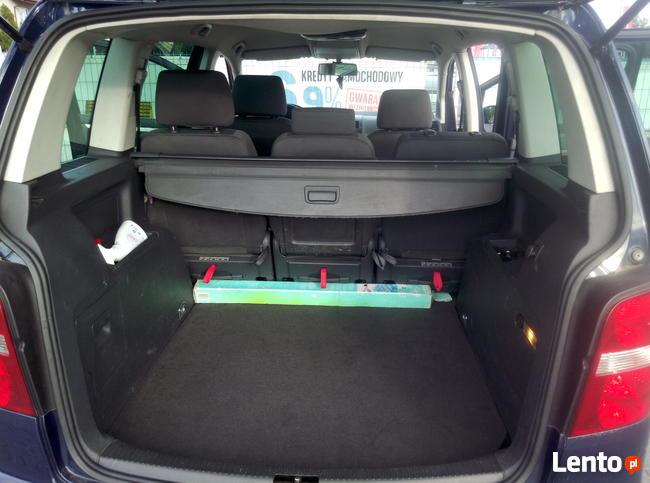 Sprzedam VW Touran 1.9 TDI