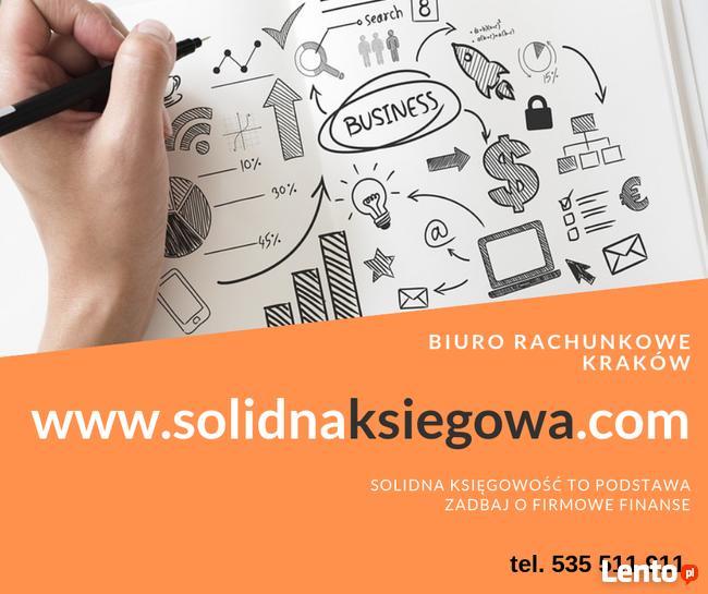 Biuro rachunkowe - księgowość programisty, sklepu online