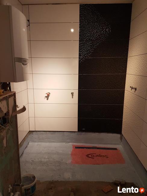 Układanie Płytek Remont łazienki Remont Kuchni Głogów