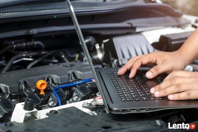 Doradztwo Pomoc przy zakupie auta Diagnostyka Rzeczoznawca