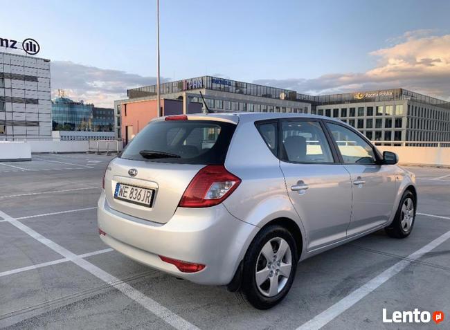 Kia Ceed 1.6 Diesel