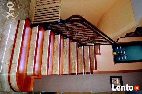 Usługi Stolarskie... parapety, schody, blaty kuchenne.