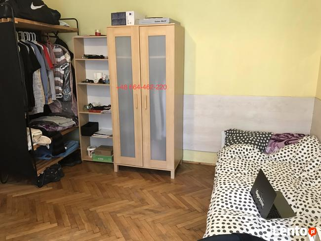 Mieszkanie centrum krakowa