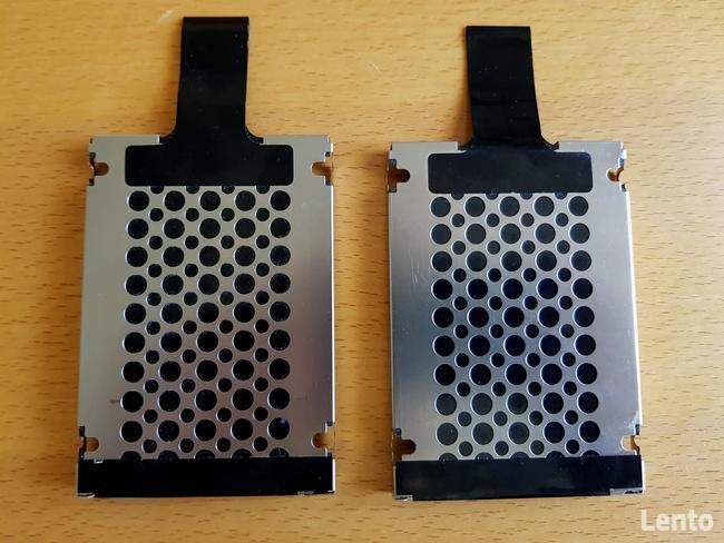 Lenovo ThinkPad T60 T61 T500 X61 R61 - Koszyk sanki kieszeń