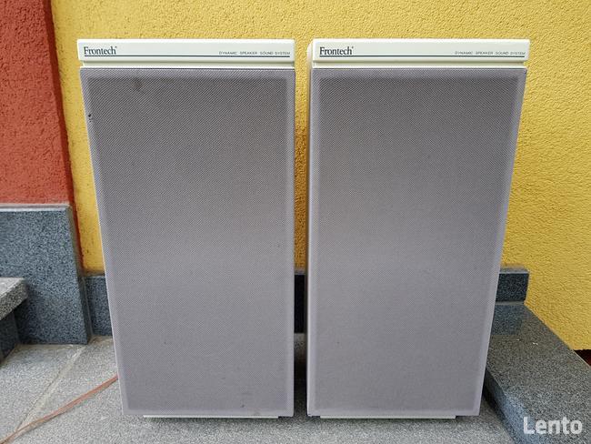 Kolumny głośnikowe Frontech MH-800, 2x25 W, 4 ohm
