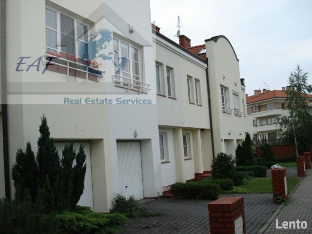 Dom Warszawa Wilanów, Zawady, Syta