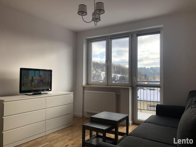 Apartament 4 pok mieszkanie 74m Krynica Zdrój