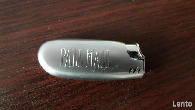 Sprzedam zapalniczkę Pall Mall kolekcjonerską