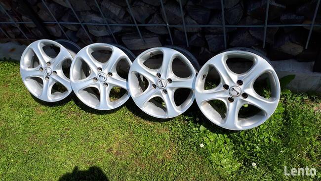 Felgi aluminiowe R 15