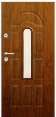 Polskie Drzwi DELTA Promocja na montaż