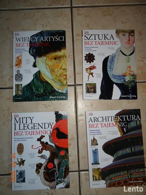 Encyklopedie Świat Książki