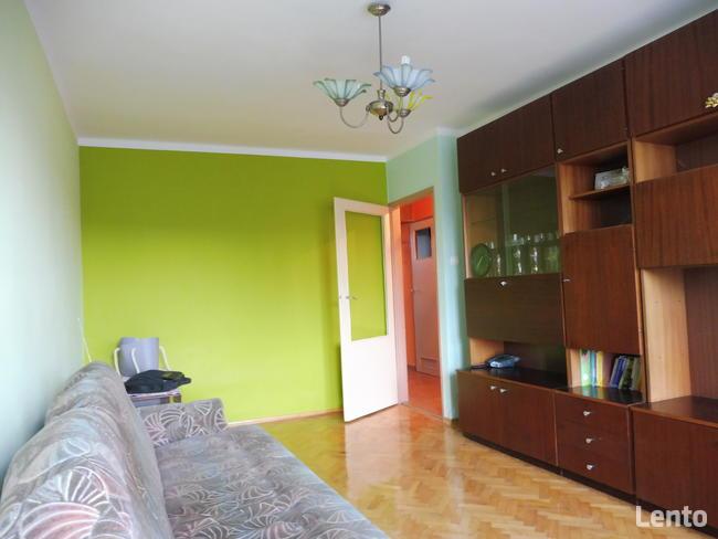 2 pokoje, dwustronne,os.Sienkiewicza,42 mkw