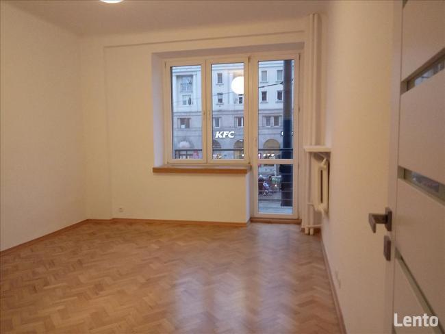 3 pokoje, dobre do mieszkanie i na biuro