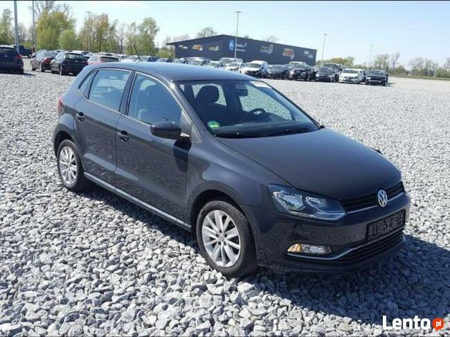 Volkswagen Polo V 1.0 3cyl. Comfortline BMT/Start-Stopp 2014