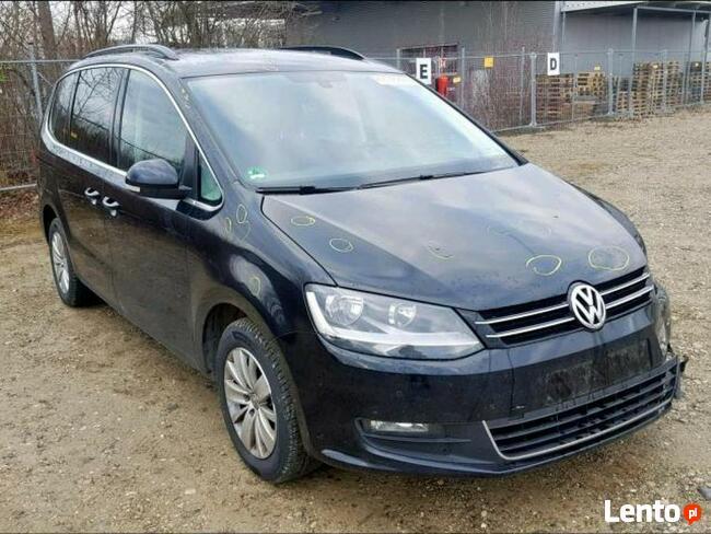 Volkswagen Sharan 1.4 Comfortline BMT   2014