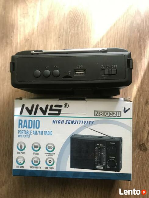 Radio NS-Q32U